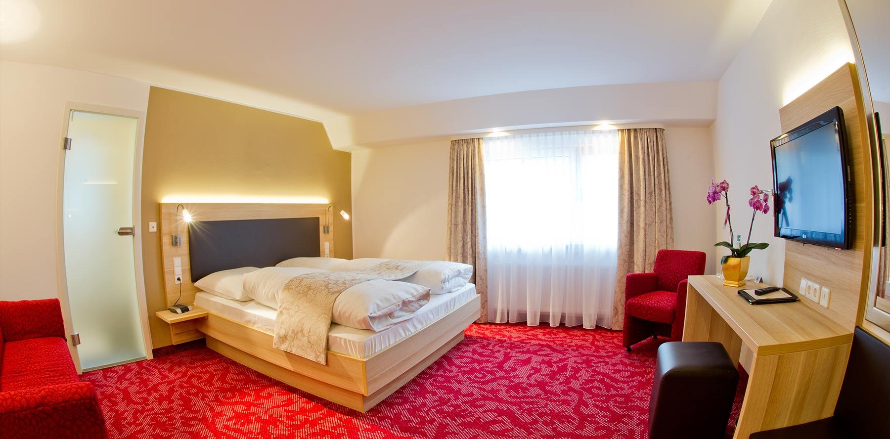 Hotel Sternen Gernsbach